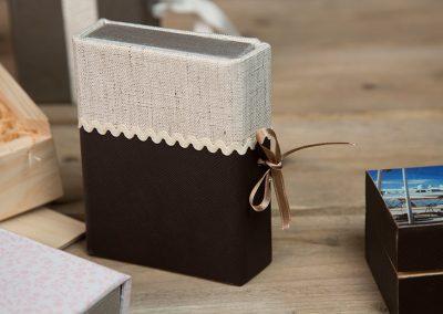 caja pen-drive