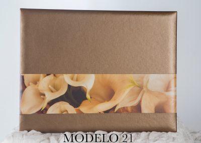Modelo Mesalina