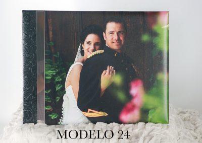 Modelo Gala